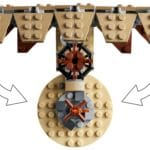 LEGO Star Wars 75299 Trouble On Tatooine 5