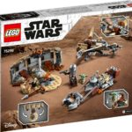 LEGO Star Wars 75299 Trouble On Tatooine 7