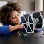 LEGO Star Wars 75300 Tie Fighter 2