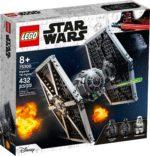 LEGO Star Wars 75300 Tie Fighter 3