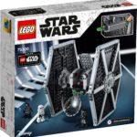 LEGO Star Wars 75300 Tie Fighter 4