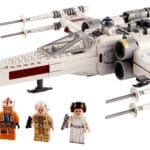LEGO Star Wars 75301 X Wing 2