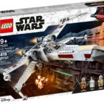 LEGO Star Wars 75301 X Wing 3