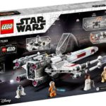 LEGO Star Wars 75301 X Wing 4