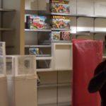 LEGO Store Hannover Eroeffnung (1)