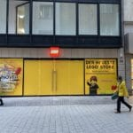 LEGO Store Hannover Eroeffnung (5)