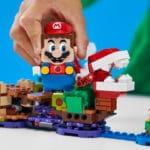LEGO Super Mario 71382 Piranha Plant Puzzling Challenge 1