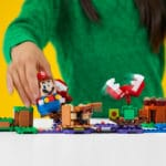 LEGO Super Mario 71382 Piranha Plant Puzzling Challenge 2