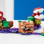 LEGO Super Mario 71382 Piranha Plant Puzzling Challenge 4