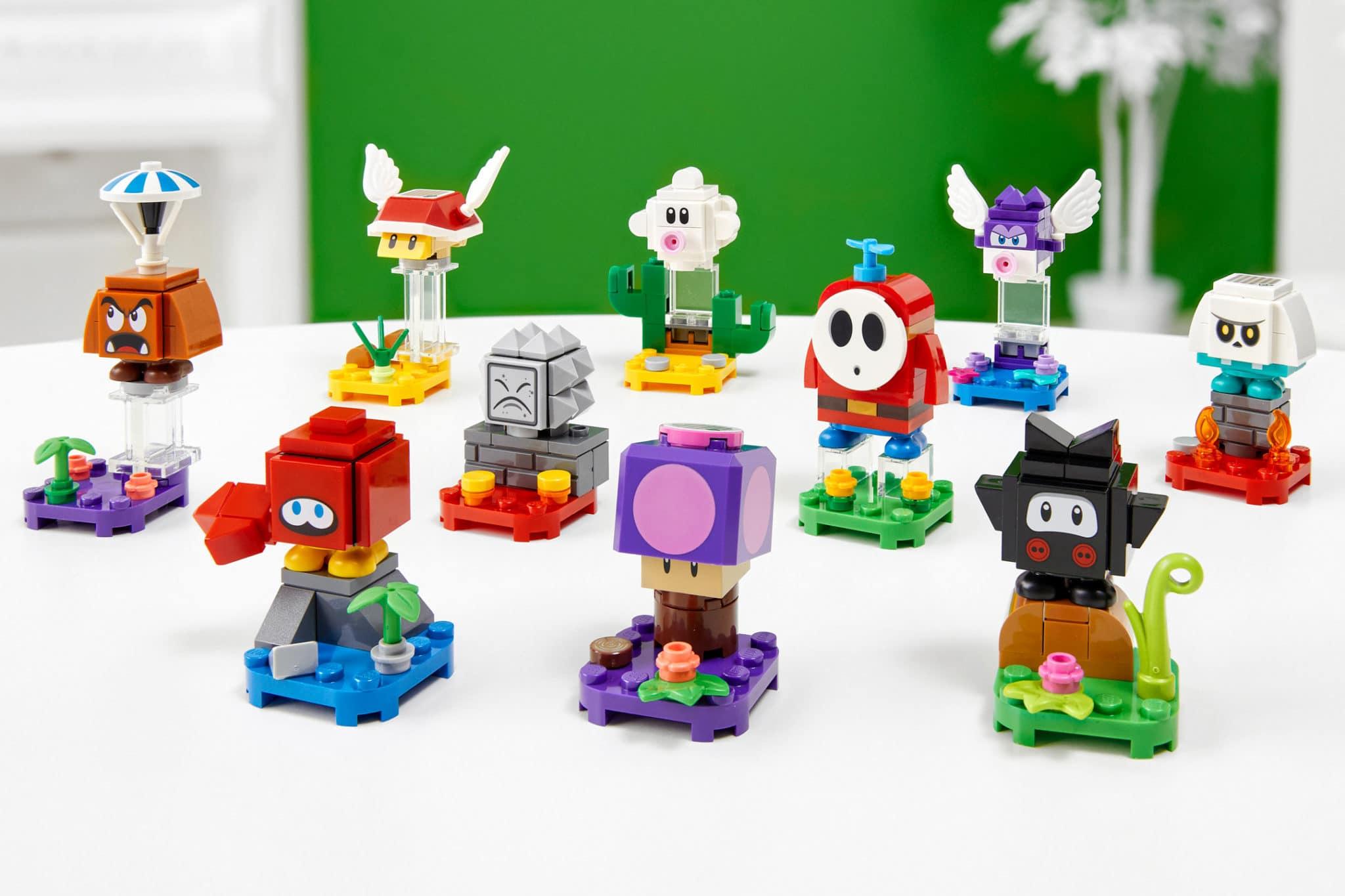 LEGO Super Mario 71386 Character Series 2 2