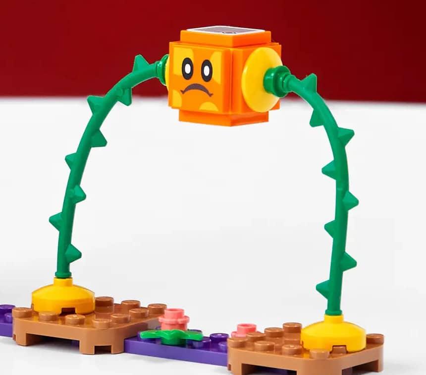 LEGO Super Mario Neue Teile01
