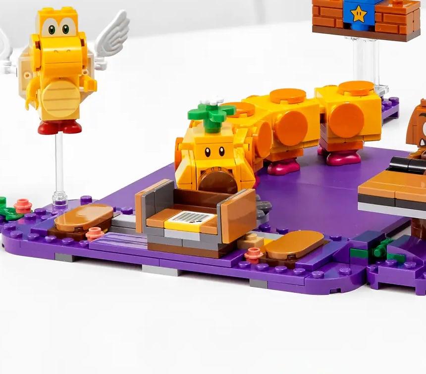LEGO Super Mario Neue Teile02