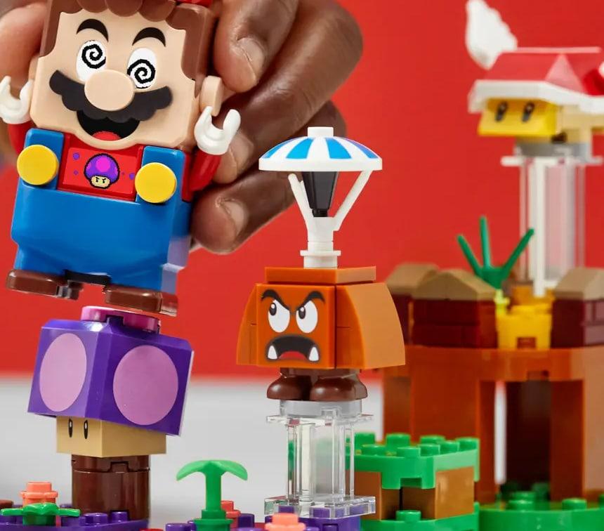 LEGO Super Mario Neue Teile03
