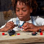 LEGO Technic 42116 1