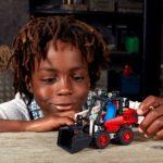 LEGO Technic 42116 2