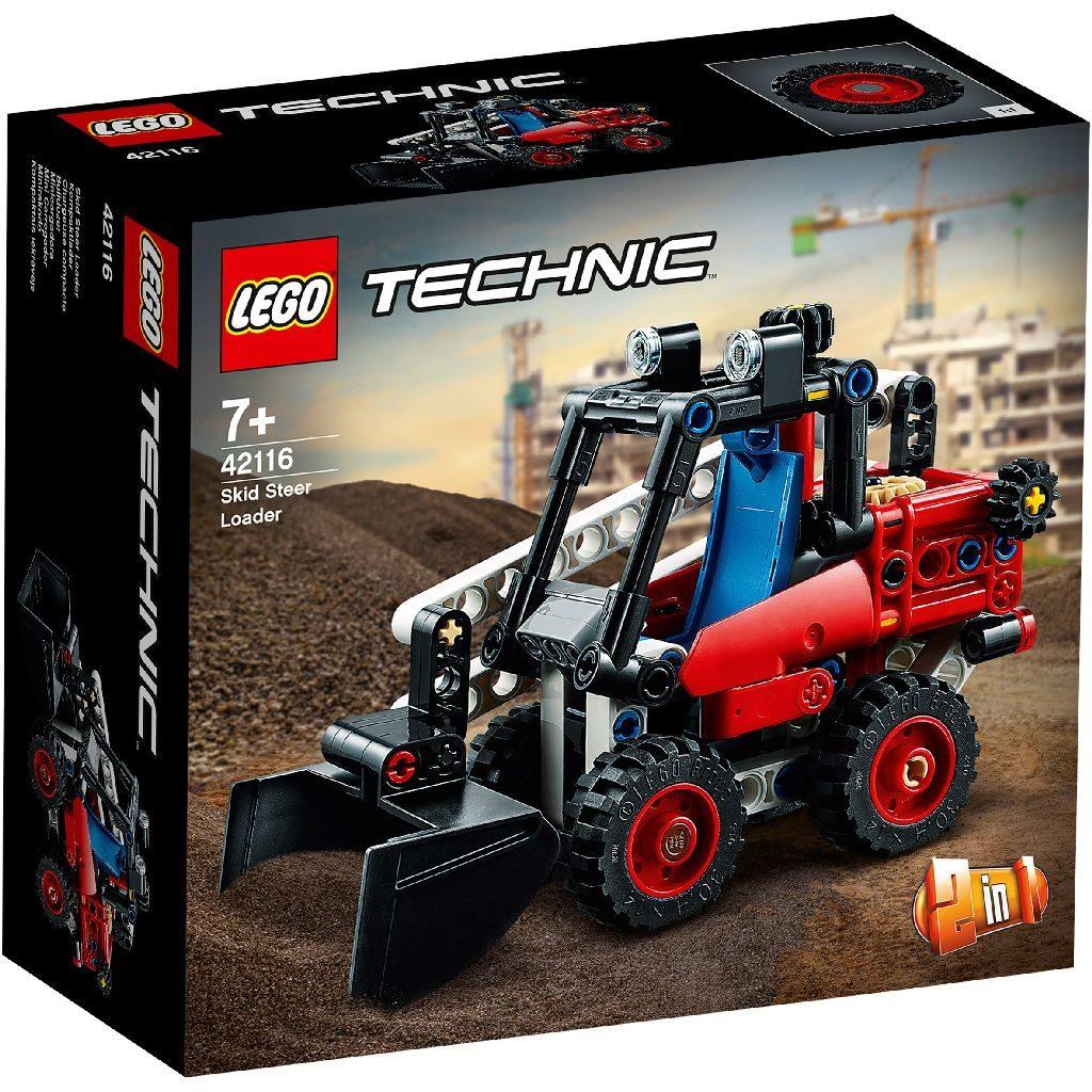 LEGO Technic 42116 4