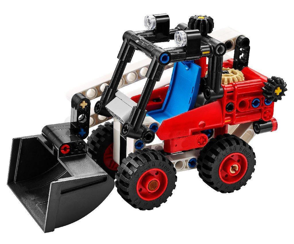 LEGO Technic 42116 6