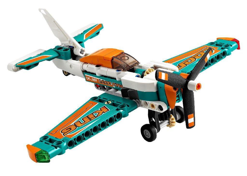 LEGO Technic 42117 1