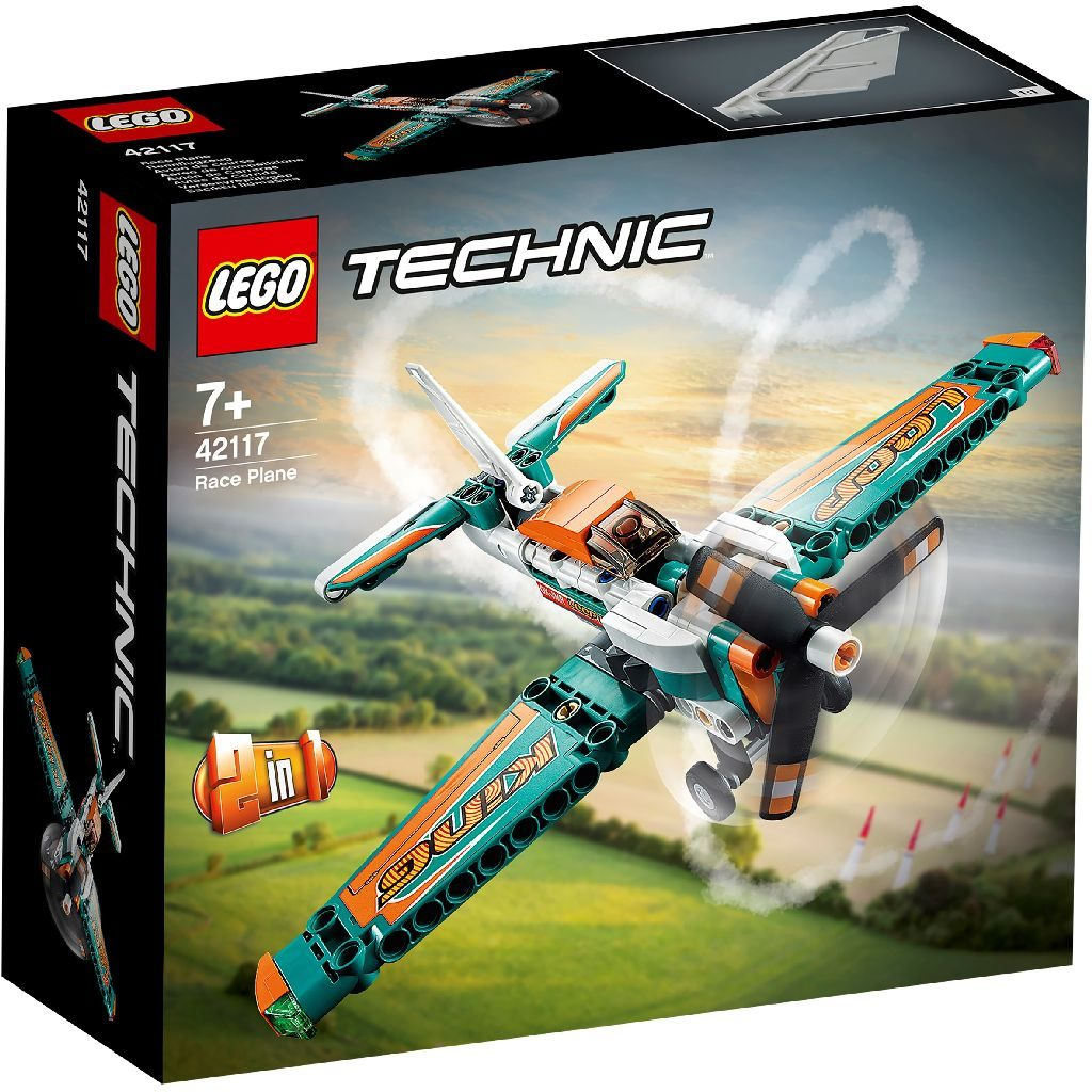 LEGO Technic 42117 3