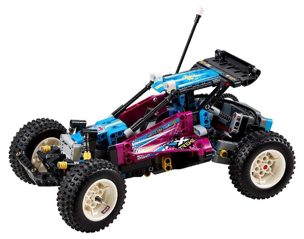 LEGO Technic 42124 1