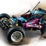 LEGO Technic 42124 Geländewagen 7