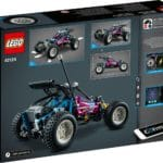 LEGO Technic 42124 Geländewagen 8