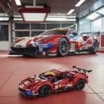 LEGO Technic 42125 Ferrari (1)