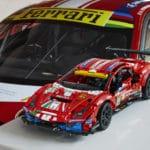 LEGO Technic 42125 Ferrari (11)