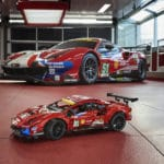 LEGO Technic 42125 Ferrari (14)