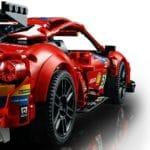 LEGO Technic 42125 Ferrari 488 Gte (7)