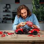 LEGO Technic 42125 Ferrari (5)