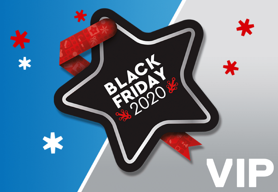 LEGO VIP-Prämien Sale am Black Friday 2020
