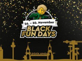 LEGOland Bf 2020
