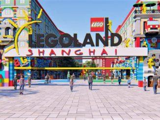 LEGOland Shanghai 2024