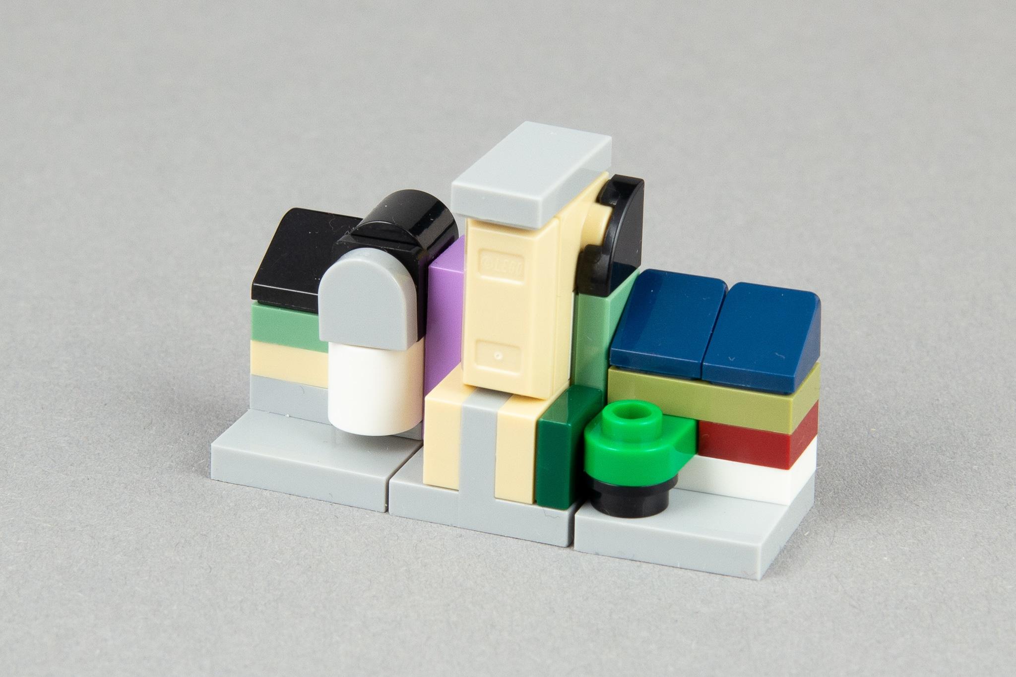 Moc Stonewars LEGO Zimmer (11)