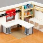 Moc Stonewars LEGO Zimmer (3)