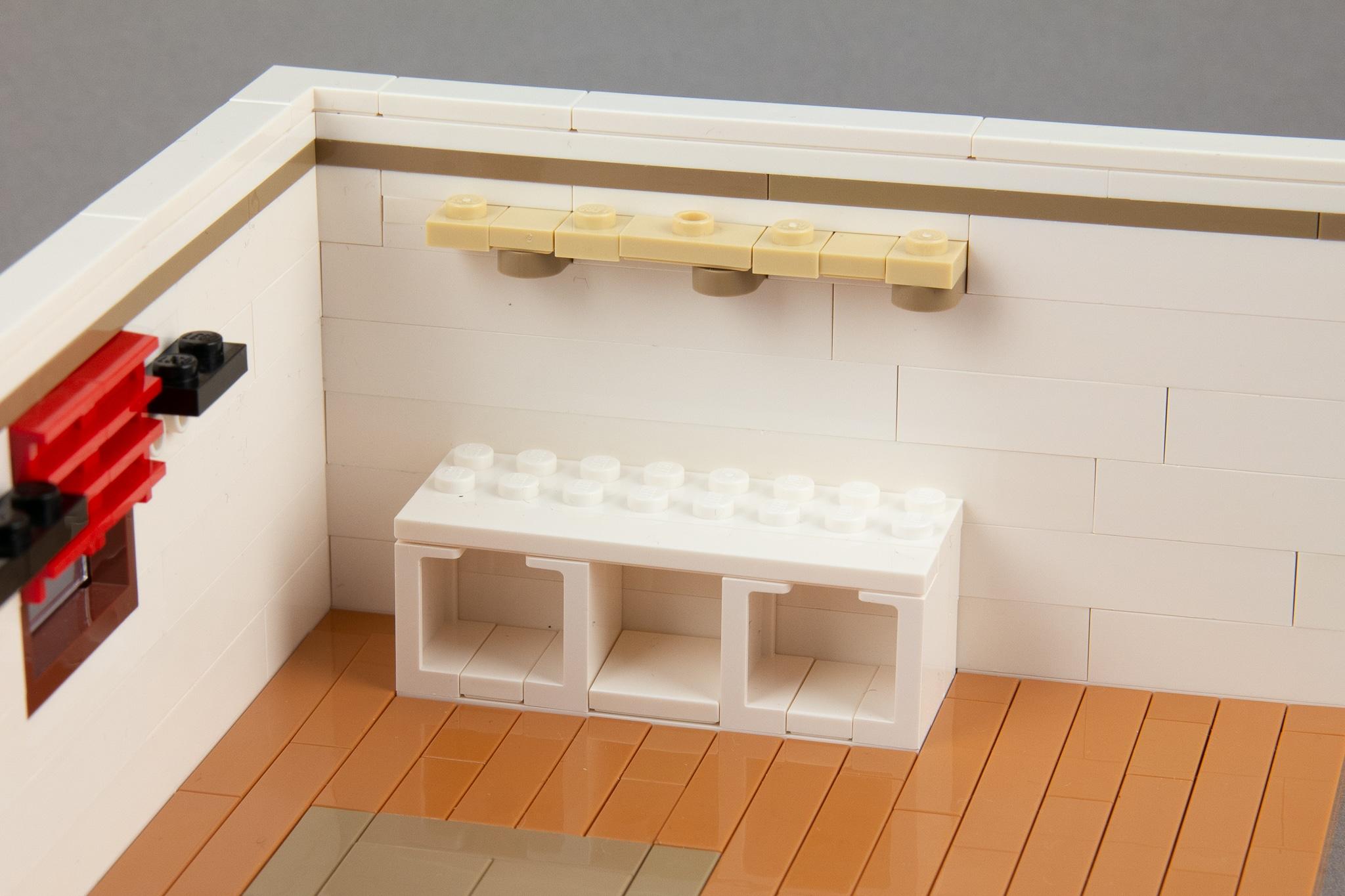 Moc Stonewars LEGO Zimmer (5)
