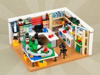 Moc Stonewars LEGO Zimmer Titel 01