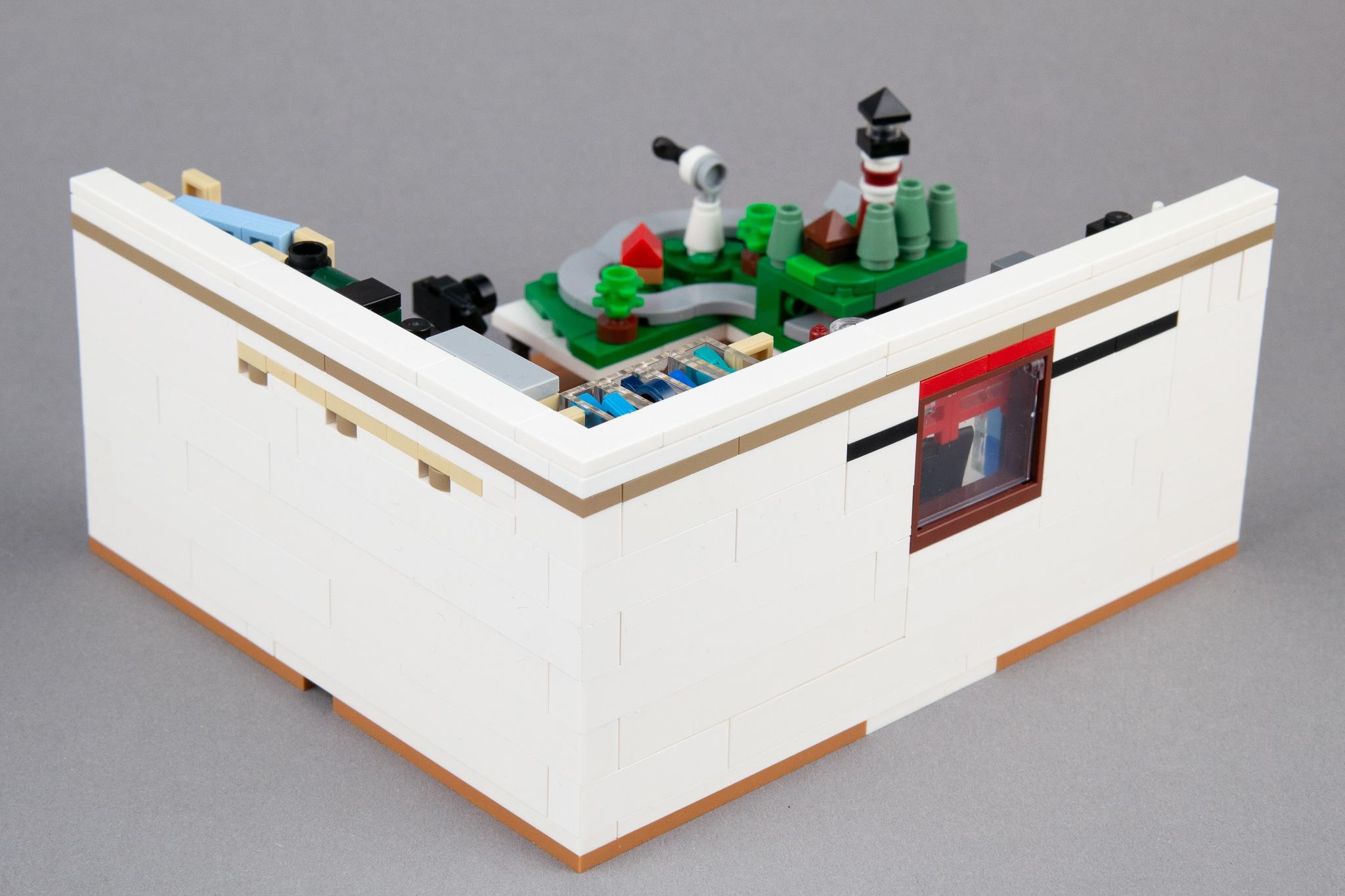 Stonewars Moc LEGO Zimmer (1)