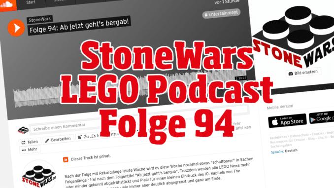Stonewars Podcast Folge 94