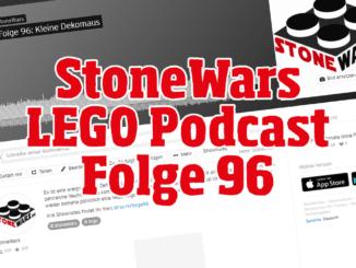 StoneWars Podcast Folge 96