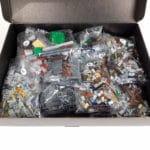 BL19001 - Die Box