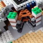 BL19001 - Bauabschnitt 2: Detail Fundament nicht im Raster