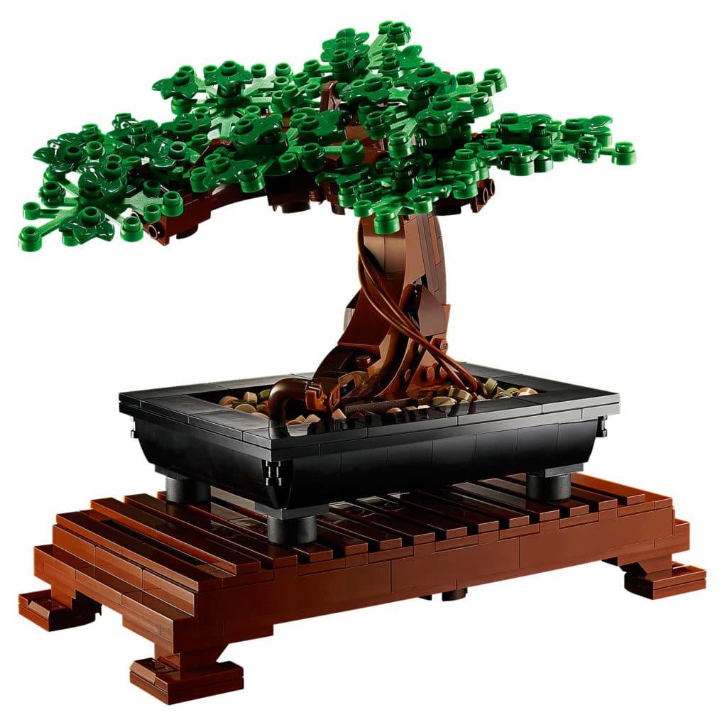 LEGO 10281 Bonsai Baum (9)