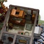 LEGO 21325 Schmiede Fan Entwurf 03