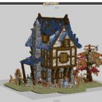 LEGO 21325 Schmiede Fan Entwurf