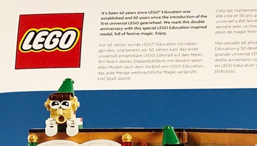 LEGO 4002020 Mitarbeiter Weihnachten (6)