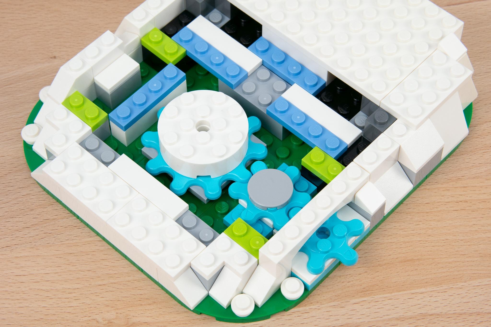 LEGO 40416 Eislaufplatz Stonewars Review (12)