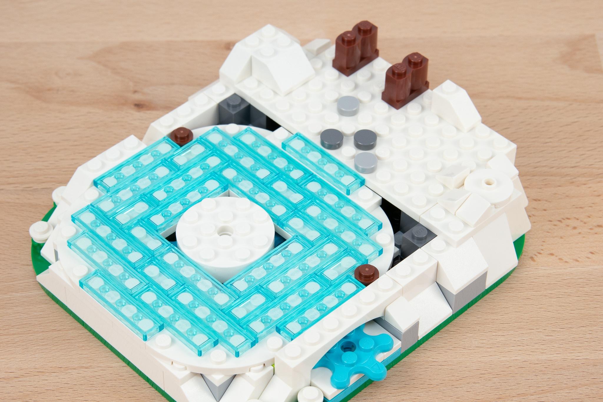 LEGO 40416 Eislaufplatz Stonewars Review (13)