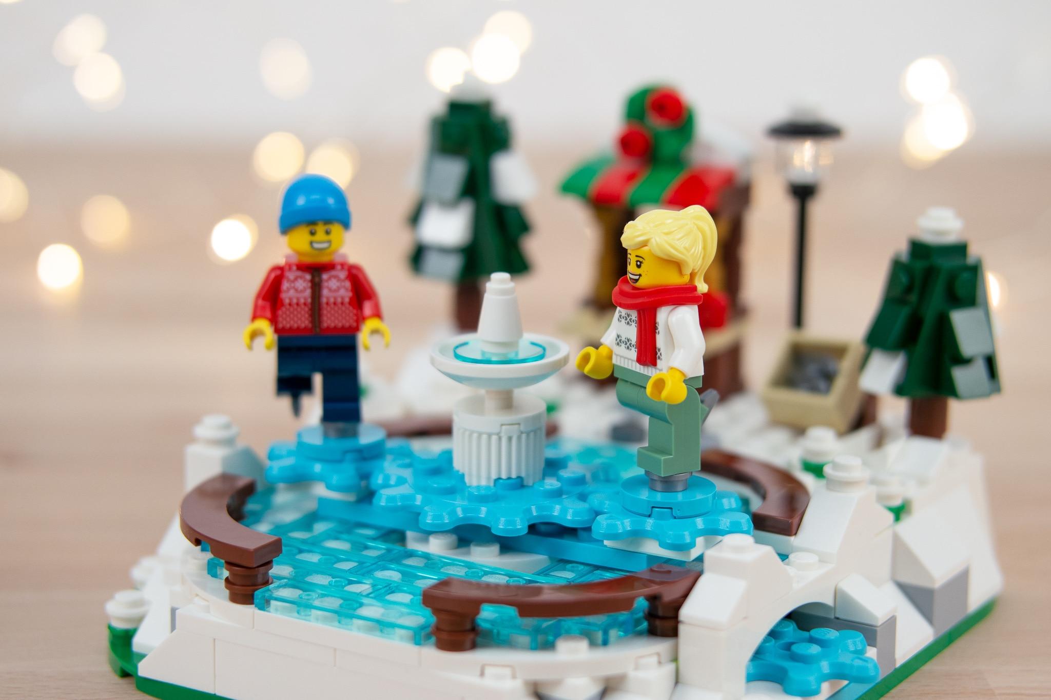LEGO 40416 Eislaufplatz Stonewars Review (20)